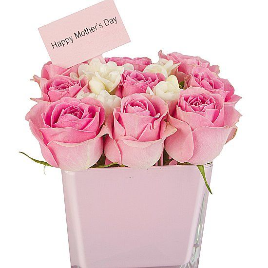 Happy mothers day roses the image kid for Best mothers day flowers