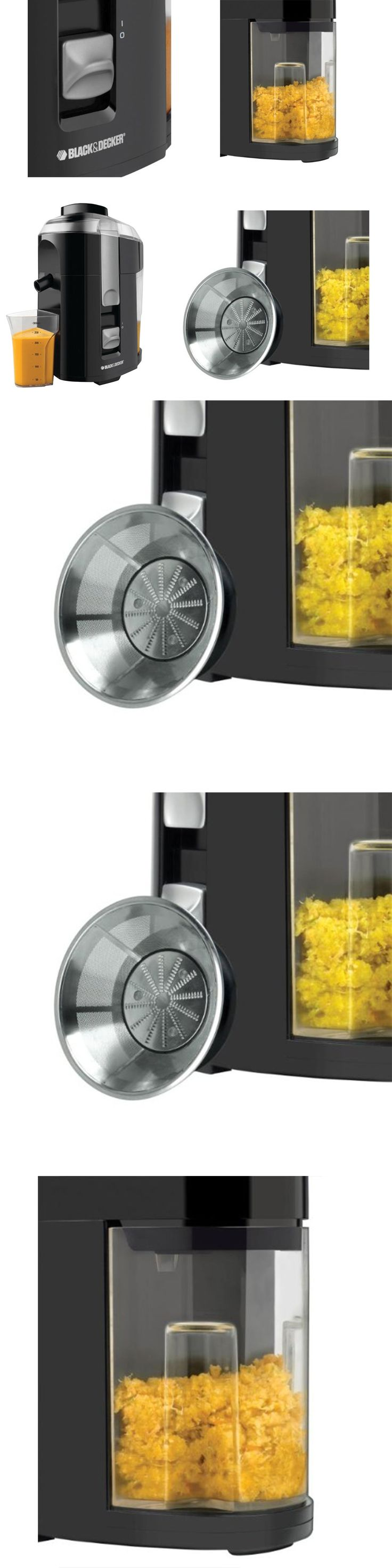 appliances: Fruit Juicer Extractor Machine Electric Vegetable Maker Juice Cup Blender New BUY IT NOW ONLY: $43.5