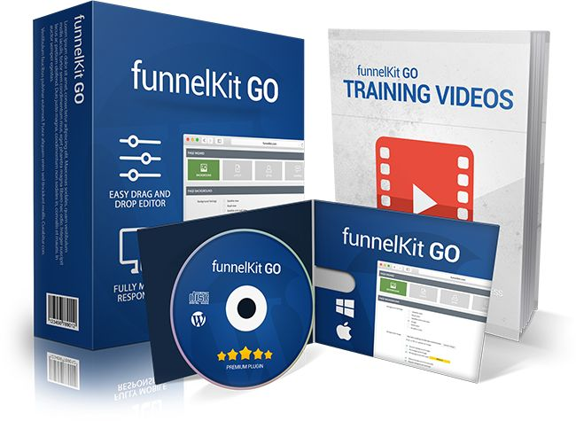[FUNNELKIT GO – DEVELOPER LICENSE By Revolution Labs] FUNNELKIT GO – DEVELOPER LICENSE By Revolution Labs Review: How You Can Create Stunning Marketing Pages Of Any Kind That Consistently Convert Over 62.5 %