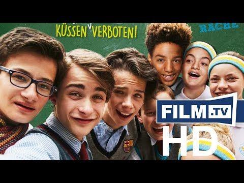 BURG SCHRECKENSTEIN 2 Trailer German Deutsch (2017) HD Mehr auf https://www.film.tv/