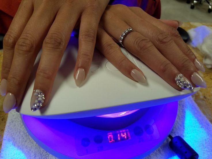 279 best Nails images on Pinterest | Diseños de uñas, Ideas para ...