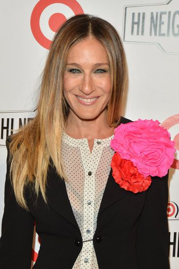 Target Canada Launch: Sarah Jessica Parker and Blake Lively Photo 15