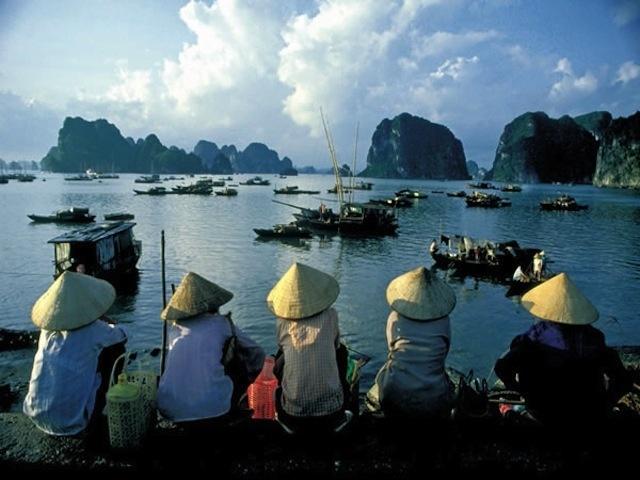 2015 - Vietnam Holiday