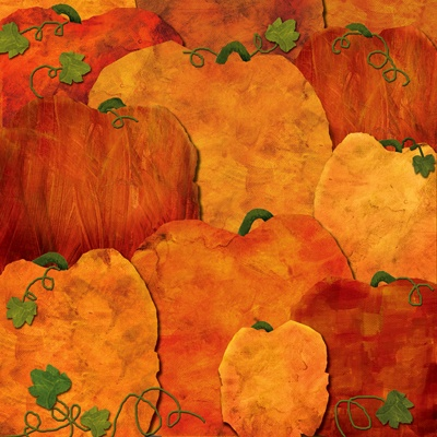 Fall Pumpkin Iphone Wallpapers 7 Best Fall Scrapbook Paper Images On Pinterest