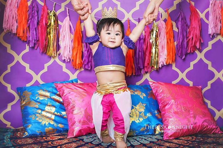 Arabian Nights Birthday Party Ideas | Photo 4 of 14 | Catch My Party