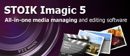 Stoik Imagic photo editor has an excellent image viewer, which is designed for RAW, TIFF, PNG, JPG, JPEG photos and pictures viewing. It supports all main photo formats, including animation.