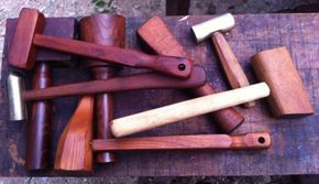 An Interesting Website That Details How To Make Your Own Woodworking Tools.  I Love Antique Tools But Frequently They Have Seen Rough Use Or Are Snapped Up As Collector Items.