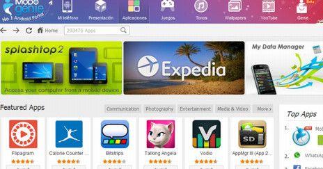 Mobogenie apk android market uygulamasında popüler android uygulamasını ücretsiz indirin http://www.indirwin.com/mobogenie-indir/