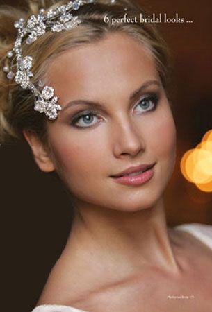 Bridal make up?