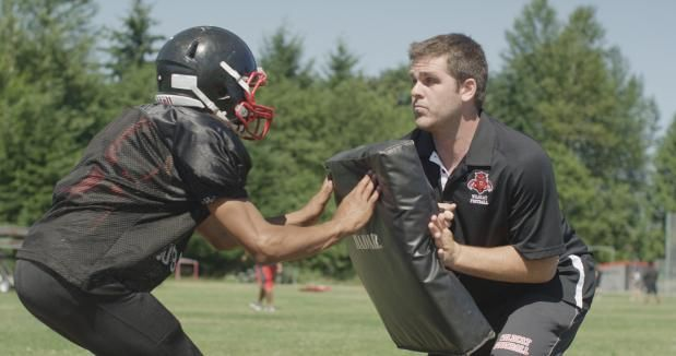 A parent's guide to offseason conditioning for youth football players | Youth Football | USA Football | Football's National Governing Body