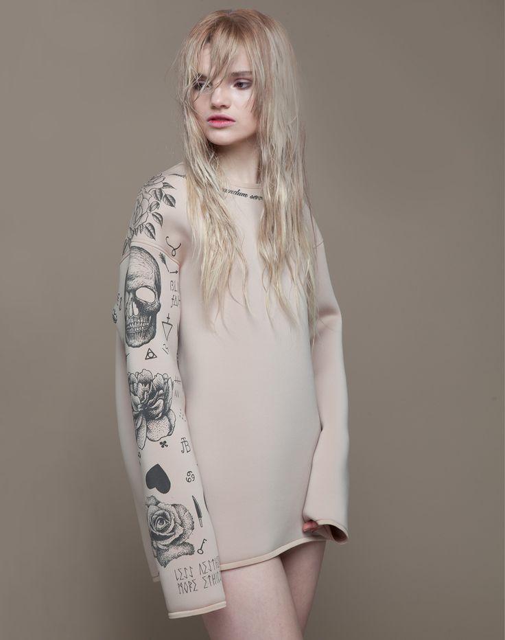 tatoosweaters