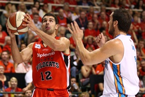 Perth Wildcats v Townsville Crocodiles live streaming is available on Friday from the National Basketball League.