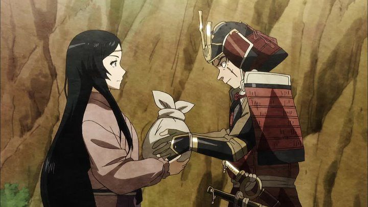 Angolmois Genkou Kassenki Episode 7 Anime Watch Online English Subbed Anime Anime Watch Anime Watch Online