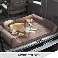 Portable Dog Crates - Pet Car Seats - Travel Dog Beds