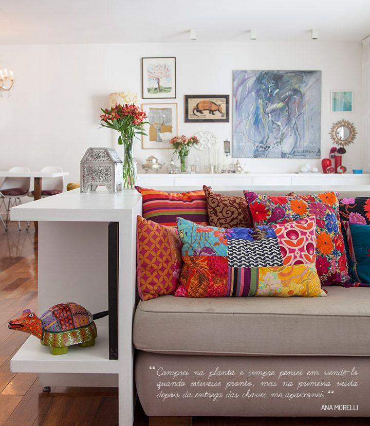 Casa de Valentina | open house ana morelli