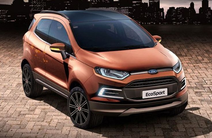 2018 Ford Ecosport Arriving At U.S Rumor and Price – Ford Ecosport continue to boost its marketplace. The model which used to become readily available in Europe, India, and Russian Federation…