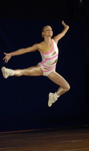 Heathrow Aerobic Gymnastics - Photographs