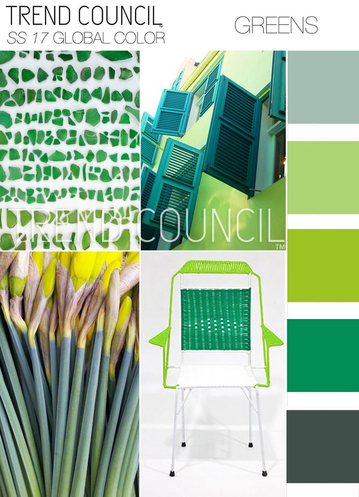 Tendances : Trend Council have synthesized global and lifestyle influences to predict key color expressions to shape your long term product development. (#586053)