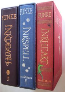 Inkdeath novel cornelia funke free ebook download