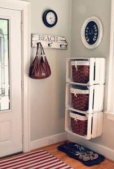 decoracion con reciclaje - Buscar con Google
