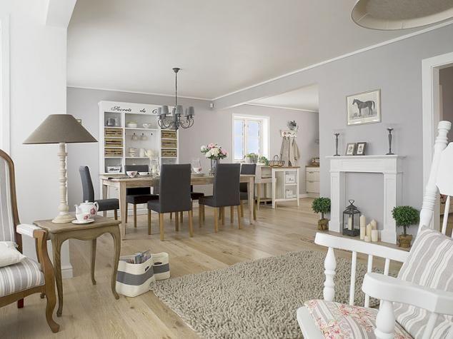 Jasna kolorystka optycznie powiększa przestrzeń, nadaje świeżości wnętrzu i doskonale współgra z charakterem skandynawskich mebli. http://www.weranda.pl/urzadzamy/jak-to-urzadzic/15986-urzadzamy-skandynawski-dom-krok-po-kroku?cid=15 #weranda #stylskandynawski #szarosci