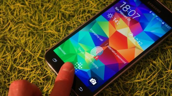 Samsung Galaxy S5: 5 awesome features you need to know about