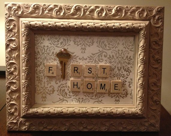 Great housewarming present [ BruceChampionRealEstate.com ] #Housewarming #RealEstate #Premier