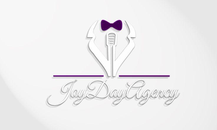 Веб-мама представляет Вашему вниманию свою новую работу - логотип для компании занимающейся проведением мероприятий. JoyDayAgency - это команда из молодых и креативных людей. При разработке логотипа для этой компании главной задачей Веб-мамы являлось показать, что несмотря на небольшой коллектив и отсутствие 10-летнего опыта, как у большинства подобных компаний, JoyDayAgency - является одним из самых лучших их представителей. Надеемся, что нам удалось передать все грани JoyDayAgency:)