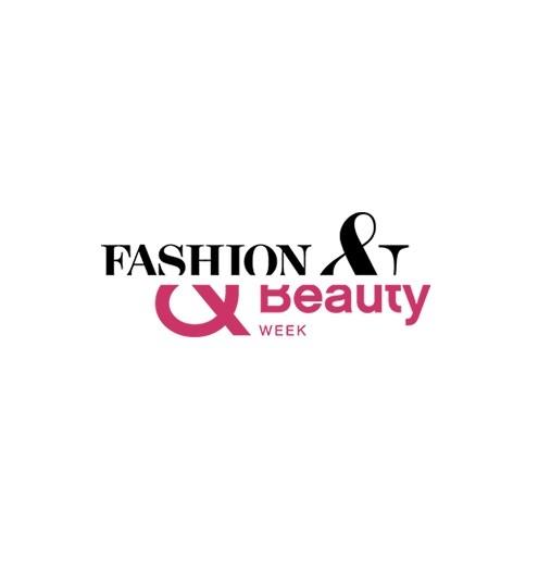 Fashion & Beauty Week Logo, The O Group