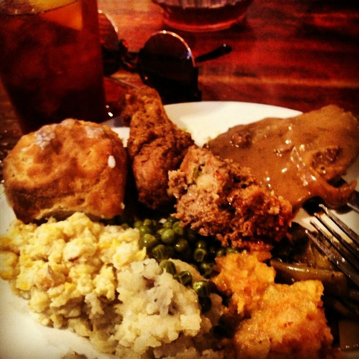 Monell's Dining & Catering - Germantown - Nashville, TN - Yelp #42