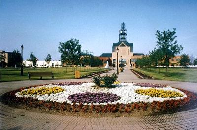 Pickering Civic Complex, Pickering Ontario
