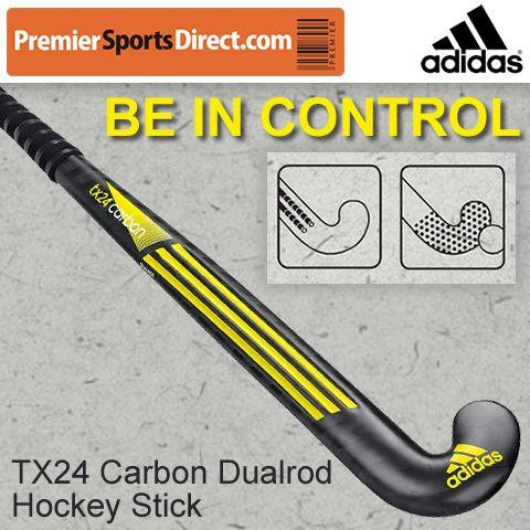 Hockey lovers, take a look-see at Hockey Direct's splendid array of Adidas TX24 #Hockey Sticks. #FieldHockey