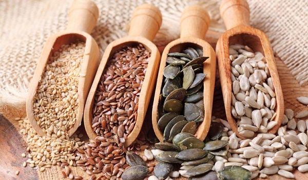 Semințele sunt o alegere excelentă pentru combaterea inflamațiilor periculoase și îmbunătățirea stării generale de sănătate,