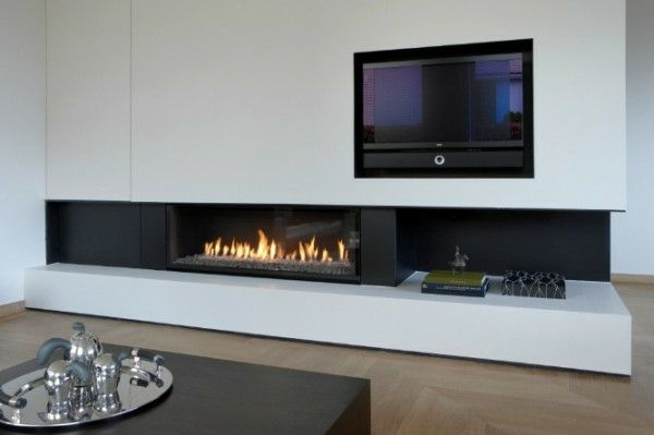 11 best maatwerk interieur werk images on pinterest fire pits fire places and fireplaces. Black Bedroom Furniture Sets. Home Design Ideas