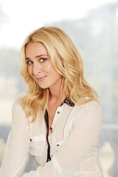 Offspring - Asher keddie (Nina Proudman)