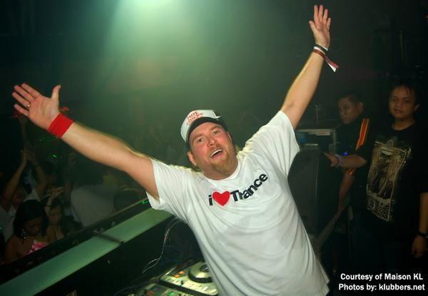 Alex M.O.R.P.H (Trance)