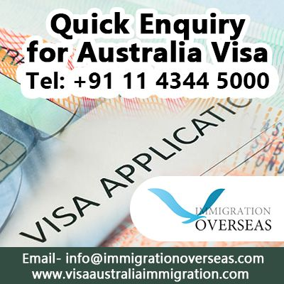 Get free visa Enquiry by visa Australia immigration : Get Online Visa Enquiry services for reliable and quick enquiry for Australia visa. We provide hassle free online visa for Australia Service. | australiavisa