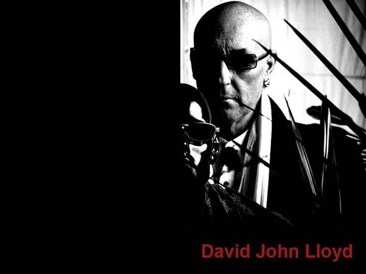 Models-David John Lloyd