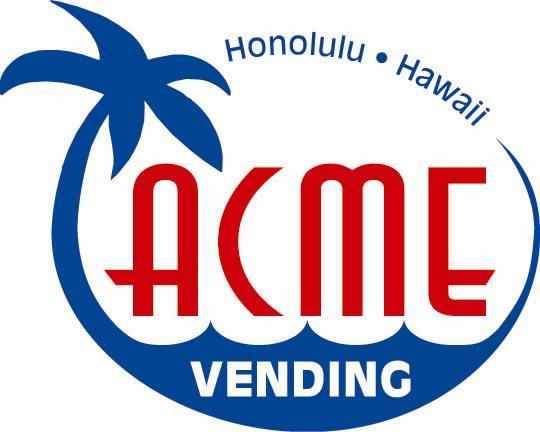 Please contact the HAWAII ISLANDS Vending Machine Service Companies listed below. These Hawaiian vending machines suppliers may offer Free Vending Machines: Snack, Soda, Combo, Food, Frozen, Healthy vending machines, Micro Markets, Coin-Op Amusement Games, repair services and more! Please contact
