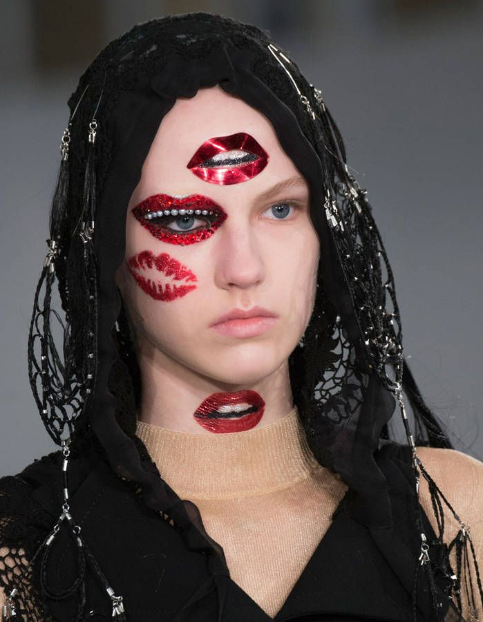 Pat Mcgrath S Best Runway Looks: 1000+ Ideas About Pat Mcgrath On Pinterest