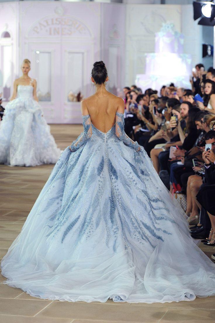 12 best Color Wedding Dresses images on Pinterest   Colored wedding ...
