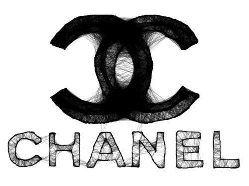 245 best images about chanel logo on pinterest chanel earrings chanel products and chanel lego. Black Bedroom Furniture Sets. Home Design Ideas
