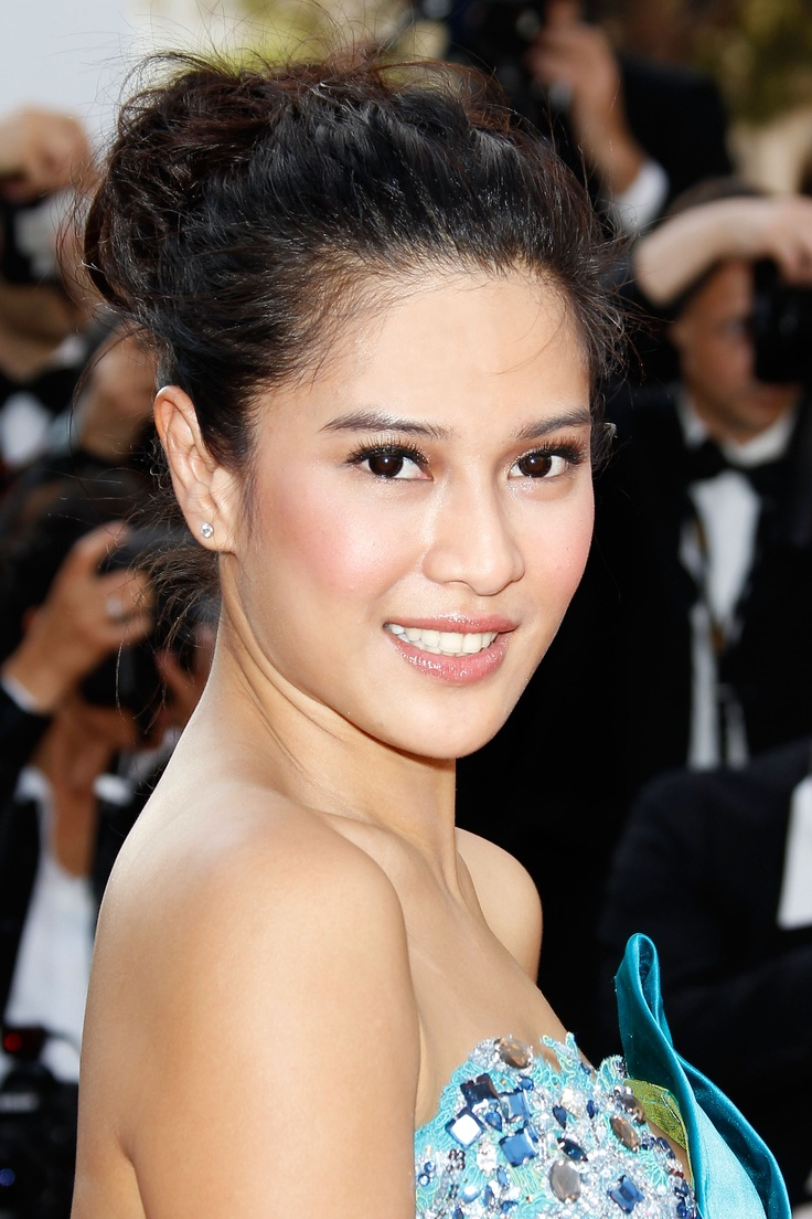 Dian Sastrowardoyo za L'Oréal Paris ©Getty Images http://www.lorealparis.rs/_sr/_rs/home/index.aspx