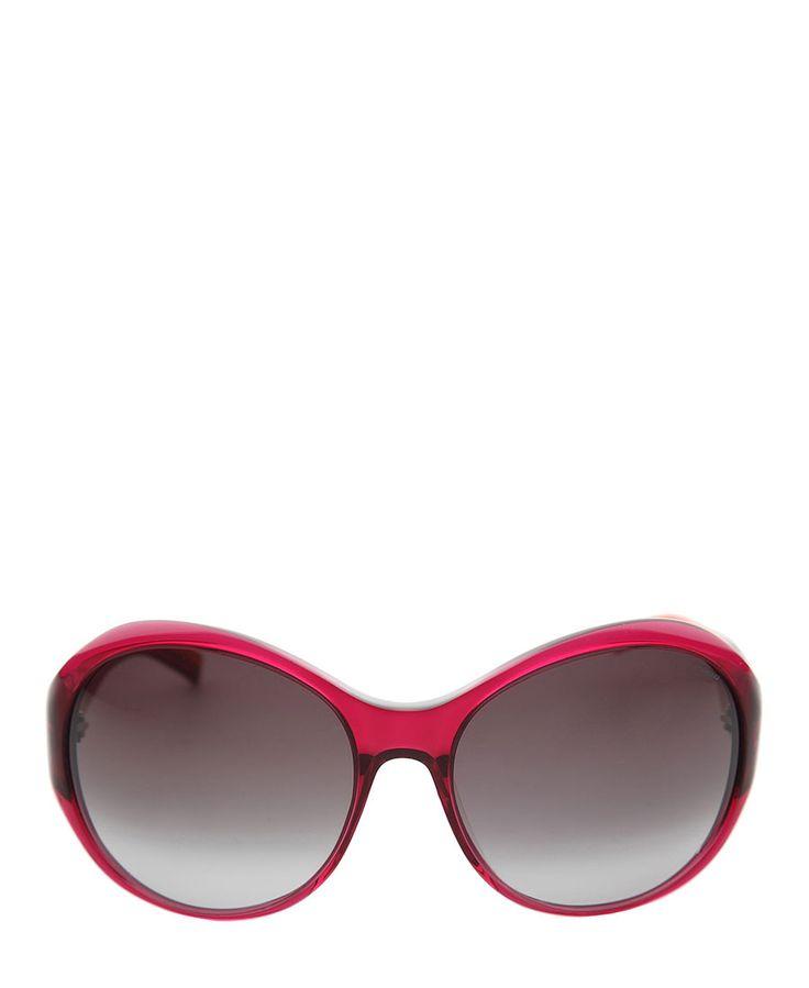 Occhiali da sole sting - montatura: acetato - lunghezza aste: 120 mm - diametro lenti: 59 mm - larghezza ponte: 18 m - Occhiali da sole donna ss6365 Rosa