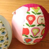 Babyball Luftballonhülle