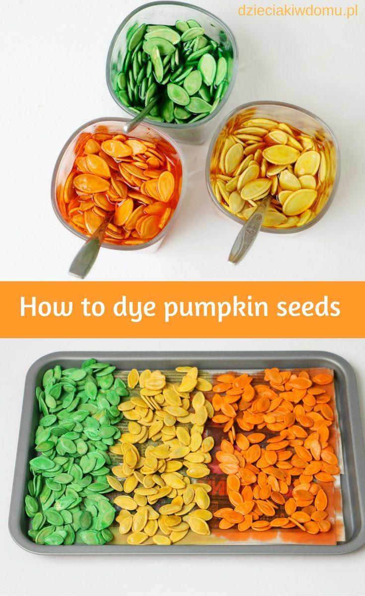 how-to-dye-pumpkin-seeds