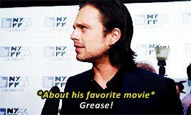 "Marvel ruined my life | dannyxsteve:     ""Sebastian Stan is just like… the..."