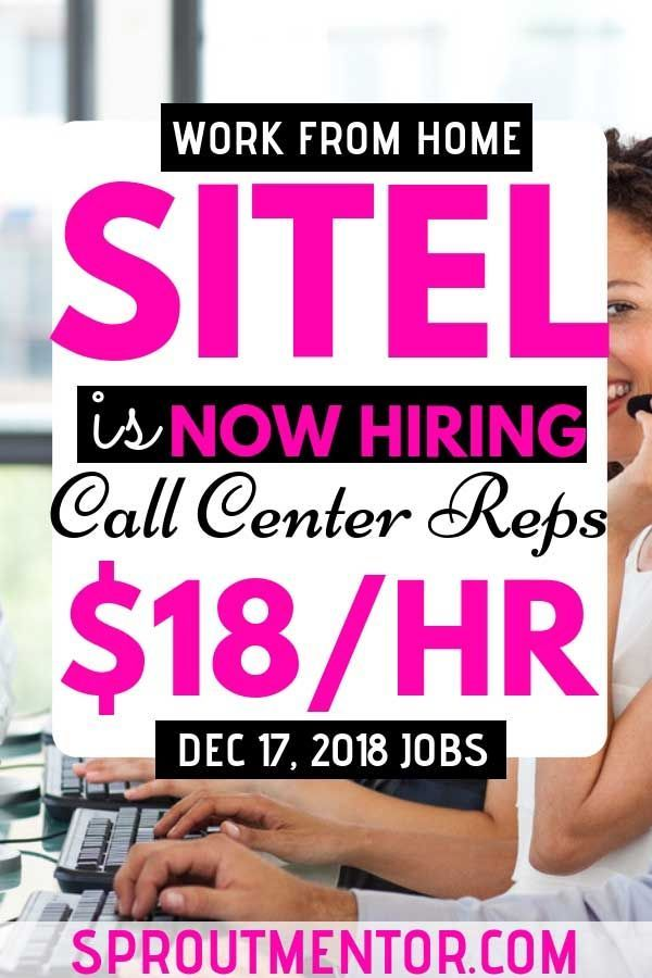 Legitimate Work From Home Jobs Hiring Now December 17 2018 Work