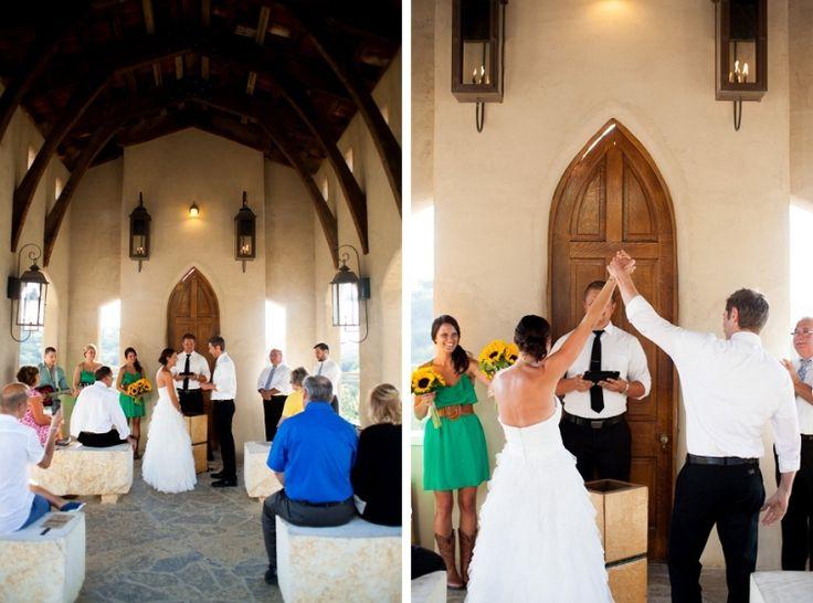 20 best wedding at chapel dulcinea images on pinterest