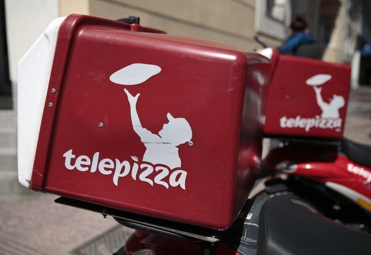 Telepizza primera cadena de comida rápida europea en pisar Irán